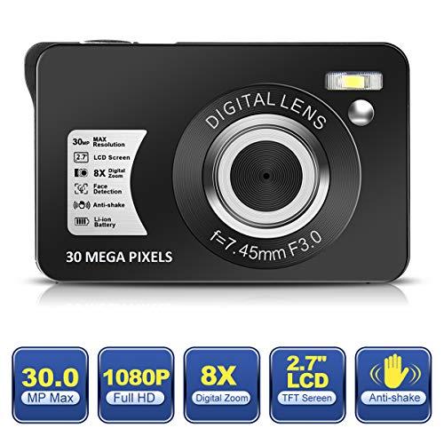 les meilleurs appareil photos compact avis un comparatif 2021 - le meilleur du Monde