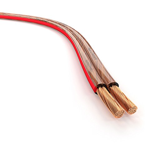 les meilleurs cable enceintes hifi avis un comparatif 2021 - le meilleur du Monde