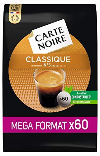 les meilleurs café dosette avis un comparatif 2021 - le meilleur du Monde