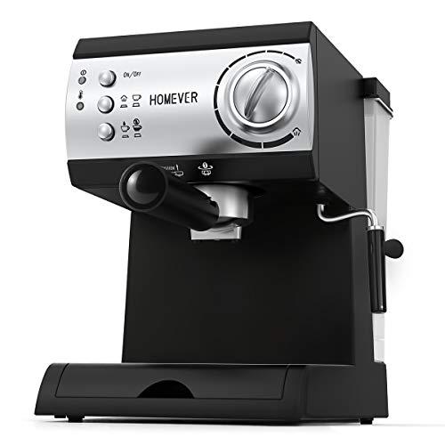 les meilleurs cafetière expresso avis un comparatif 2021 - le meilleur du Monde
