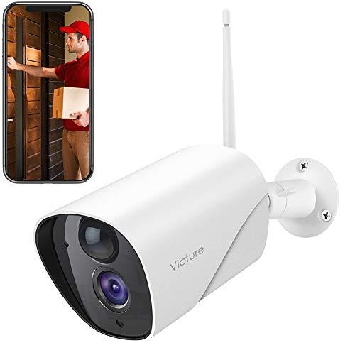 les meilleurs camera de surveillance exterieur sans fil avis un comparatif 2021 - le meilleur du Monde