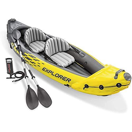 les meilleurs canoe gonflable avis un comparatif 2021 - le meilleur du Monde
