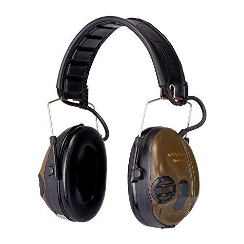 les meilleurs casque anti bruit chasse avis un comparatif 2021 - le meilleur du Monde