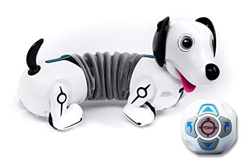 les meilleurs chien robot avis un comparatif 2021 - le meilleur du Monde