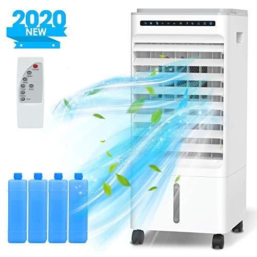 les meilleurs climatiseurs mobiles avis un comparatif 2021 - le meilleur du Monde