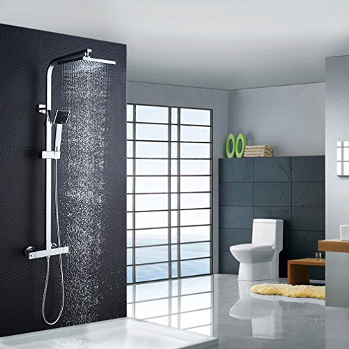les meilleurs colonne de douche avis un comparatif 2021 - le meilleur du Monde