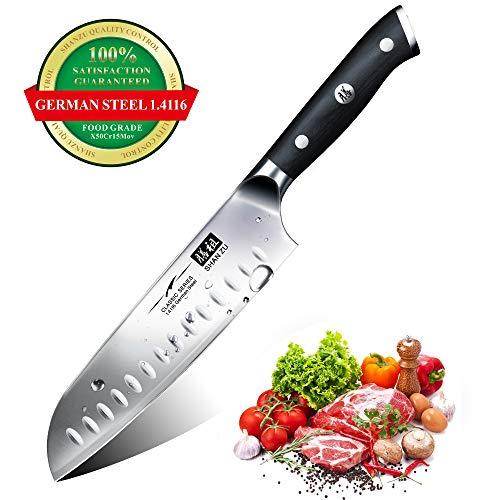 les meilleurs couteau santoku avis un comparatif 2021 - le meilleur du Monde