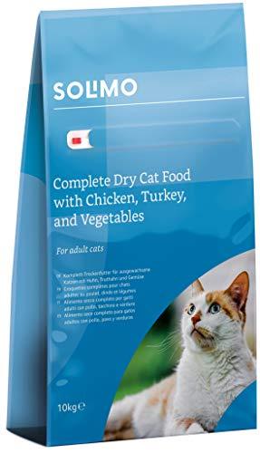 les meilleurs croquette pour chat sans cereales avis un comparatif 2021 - le meilleur du Monde