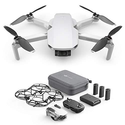 les meilleurs drone dji avis un comparatif 2021 - le meilleur du Monde