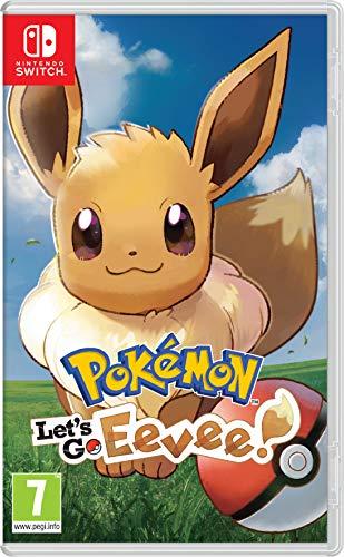 les meilleurs equipe pokemon let's go avis un comparatif 2021 - le meilleur du Monde