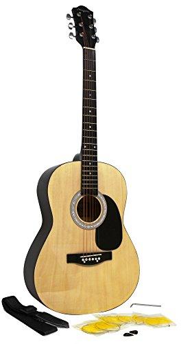 les meilleurs guitare folk avis un comparatif 2021 - le meilleur du Monde