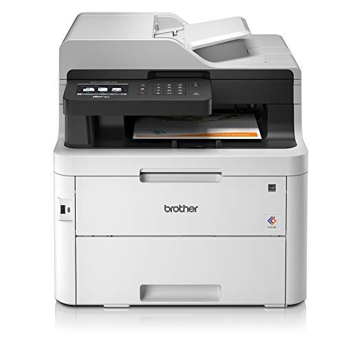 les meilleurs imprimantes laser couleur avis un comparatif 2021 - le meilleur du Monde