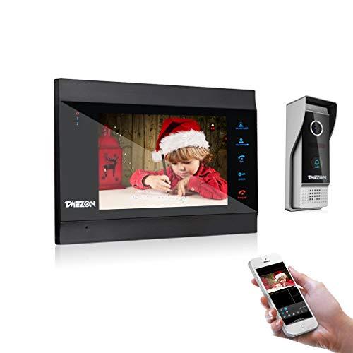les meilleurs interphone video filaire avis un comparatif 2021 - le meilleur du Monde