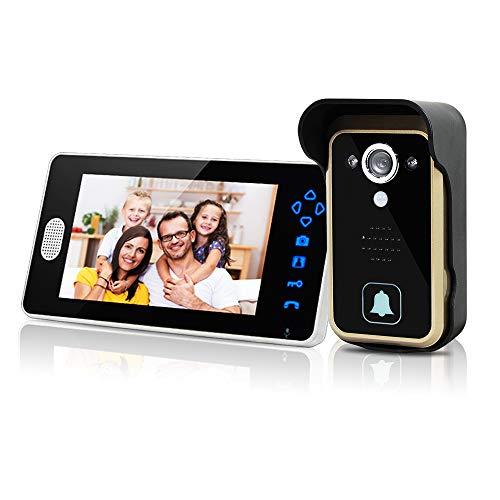 les meilleurs interphone video sans fil avis un comparatif 2021 - le meilleur du Monde