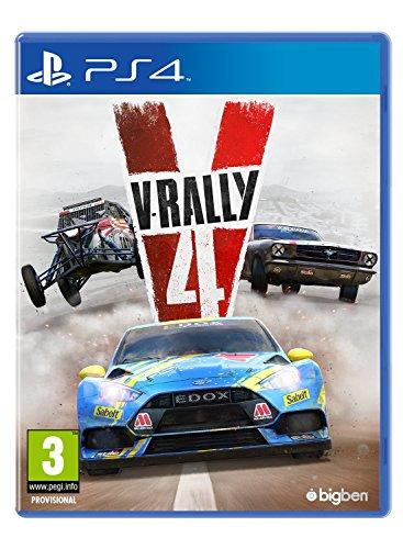 les meilleurs jeux de rally avis un comparatif 2021 - le meilleur du Monde