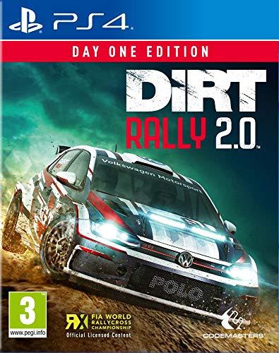 les meilleurs jeux de rally ps4 avis un comparatif 2021 - le meilleur du Monde