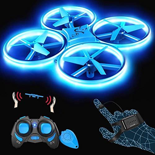 les meilleurs les drone avis un comparatif 2021 - le meilleur du Monde