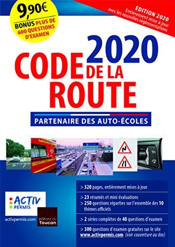 les meilleurs livre code de la route avis un comparatif 2021 - le meilleur du Monde