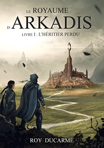 les meilleurs livre heroic fantasy avis un comparatif 2021 - le meilleur du Monde
