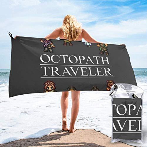 les meilleurs octopath traveler equipe avis un comparatif 2021 - le meilleur du Monde