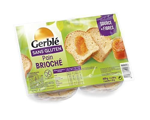 les meilleurs pain sans gluten avis un comparatif 2021 - le meilleur du Monde