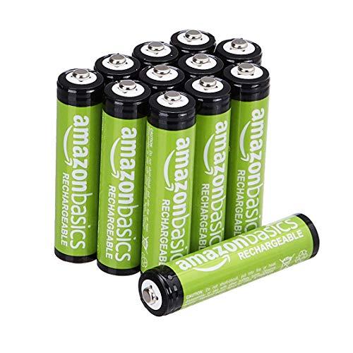 les meilleurs piles rechargeables avis un comparatif 2021 - le meilleur du Monde