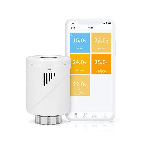 les meilleurs robinet thermostatique connecté avis un comparatif 2021 - le meilleur du Monde