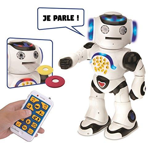 les meilleurs robot enfant avis un comparatif 2021 - le meilleur du Monde