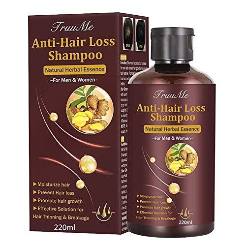 les meilleurs shampoing anti chute homme avis un comparatif 2021 - le meilleur du Monde