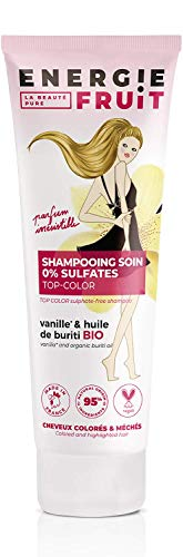 les meilleurs shampoing bio cheveux colorés avis un comparatif 2021 - le meilleur du Monde