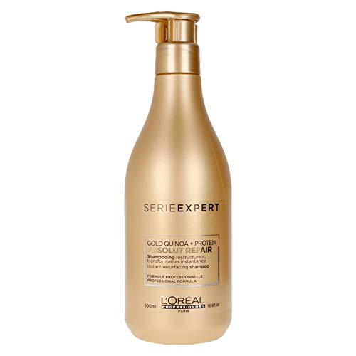 les meilleurs shampoing cheveux secs et abimés avis un comparatif 2021 - le meilleur du Monde