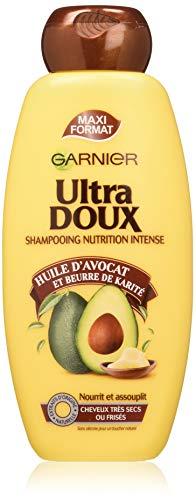 les meilleurs shampoing doux avis un comparatif 2021 - le meilleur du Monde
