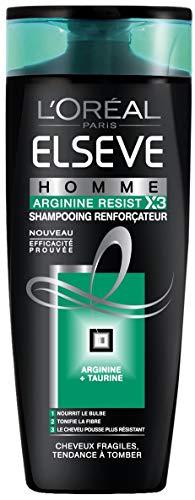 les meilleurs shampoing homme avis un comparatif 2021 - le meilleur du Monde