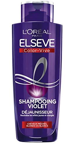 les meilleurs shampoing pour cheveux blonds colorés avis un comparatif 2021 - le meilleur du Monde