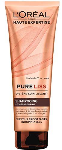 les meilleurs shampoing sans sulfate avis un comparatif 2021 - le meilleur du Monde
