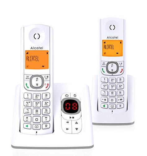 les meilleurs téléphone sans fil duo avec répondeur avis un comparatif 2021 - le meilleur du Monde
