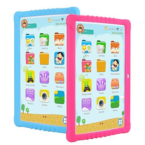 les meilleurs tablette pour enfant avis un comparatif 2021 - le meilleur du Monde