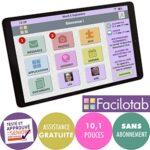 les meilleurs tablette pour senior avis un comparatif 2020 - le meilleur du Monde
