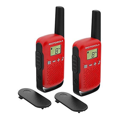 les meilleurs talkie walkie avis un comparatif 2021 - le meilleur du Monde