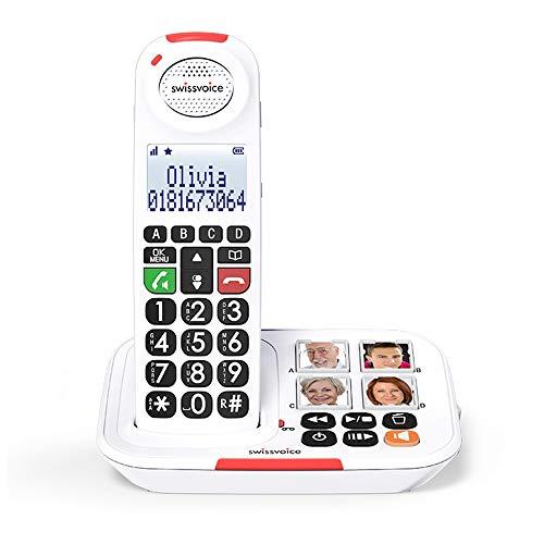 les meilleurs telephone sans fil senior avis un comparatif 2021 - le meilleur du Monde