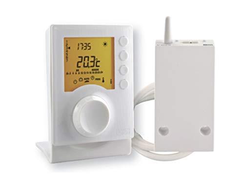les meilleurs thermostat d'ambiance sans fil avis un comparatif 2021 - le meilleur du Monde