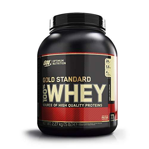 les meilleurs whey proteine du marché avis un comparatif 2021 - le meilleur du Monde